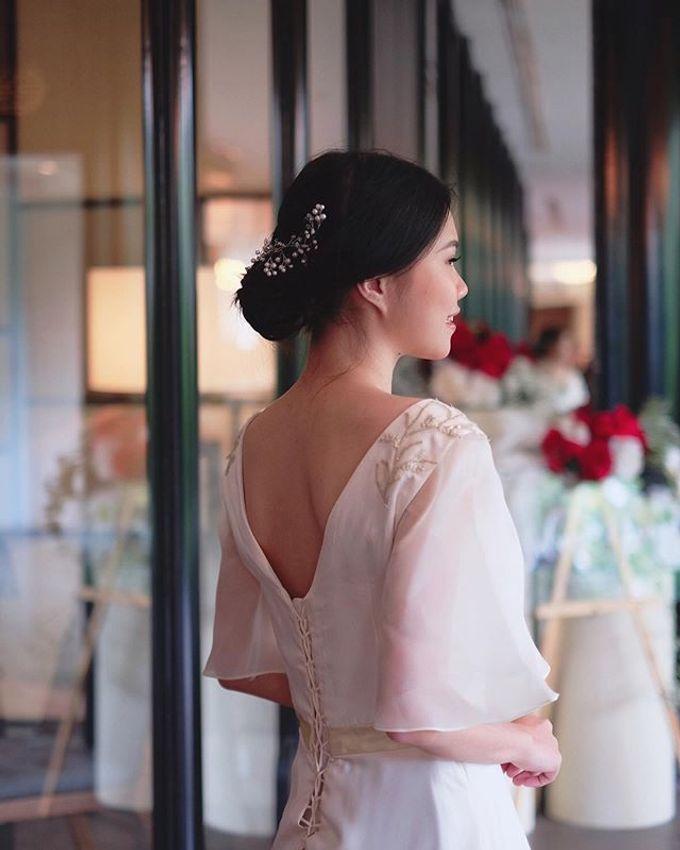 Wedding 2019  by STILETTO PAGAR AYU - 021