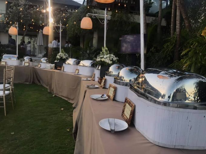 Eric & Rini 07.07.2019 by Oma Thia's Kitchen Catering - 012