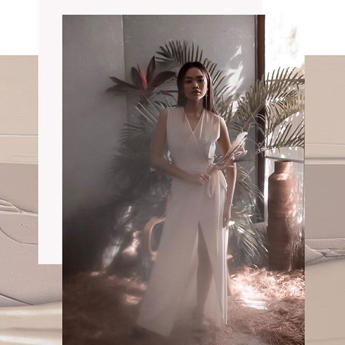 First Collection  by Gouter Official Bridesmaid - 017