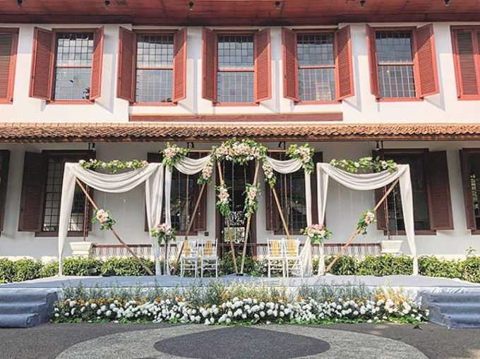 Adit & Rani by indodecor - 005