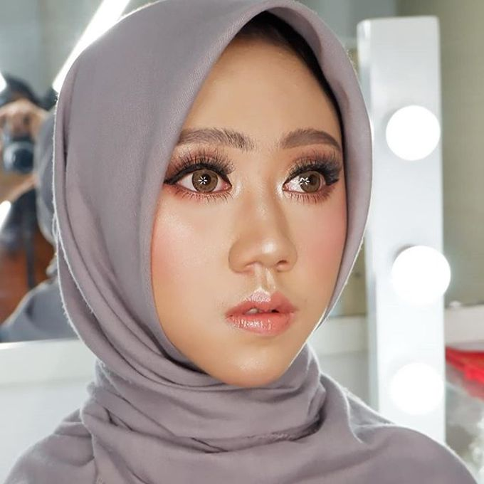 Make-up Party by Desy Lestari Makeup - 009