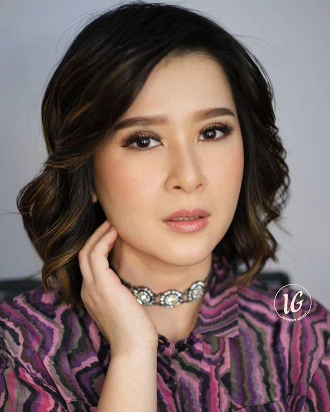 Photoshoots Makeup Portfolio by Irma Gerungan Makeup Artist - 031