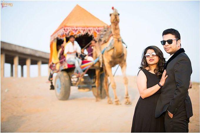Pre-wedding Shoot by Parinay Pixels - 006