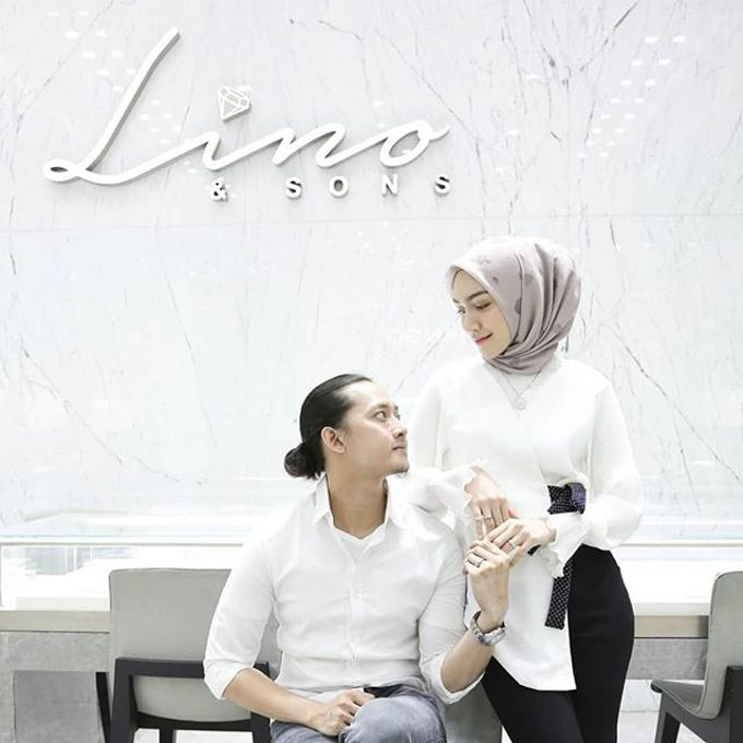 LINO X INFLUENCER by Lino and Sons - 002