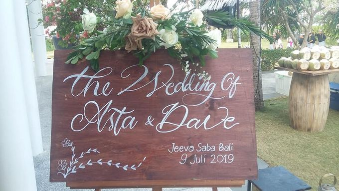 Asta & David 09.07.2019 by Oma Thia's Kitchen Catering - 009
