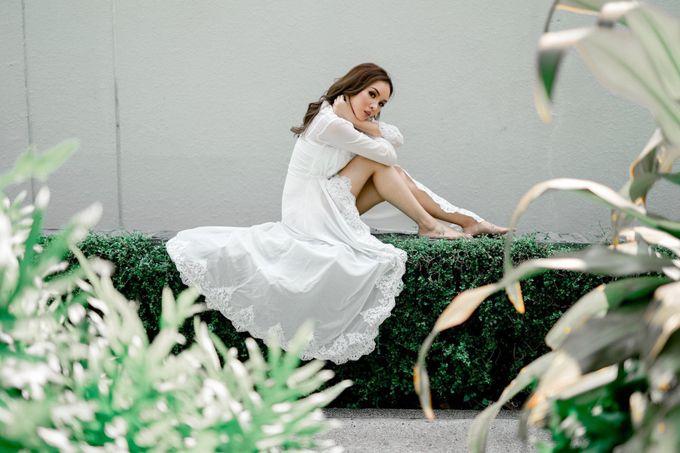 Bride Maite by SEKA Makeup Artist - 011