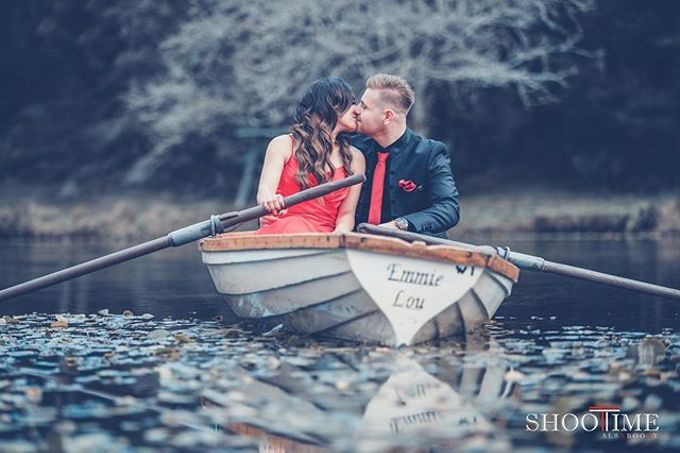 STEVEN & MARLEEN by SHOOTIME ALSABOORY - 001