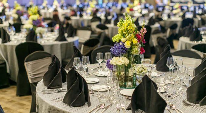 Wedding Arrangements by Novotel Manila Araneta Center - 001