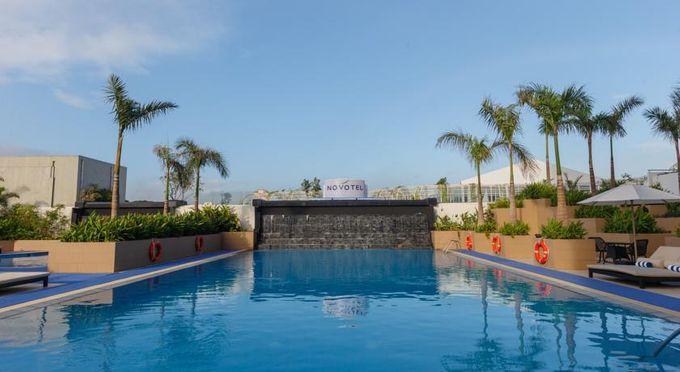 Pool by Novotel Manila Araneta Center - 001