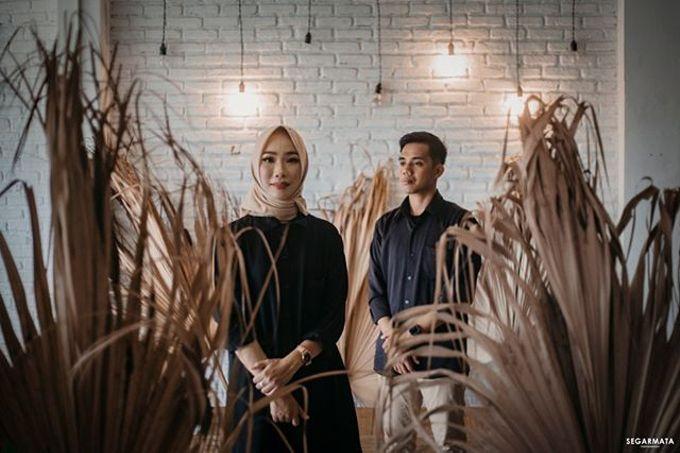 Prewedding N + R by Segarmata Photography - 003