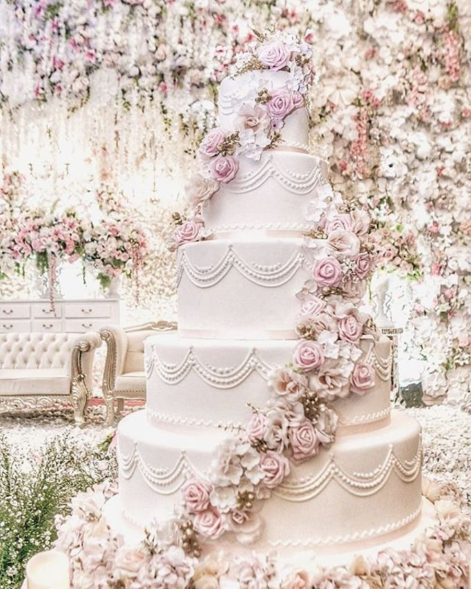 Real Wedding 2019 by RR CAKES - 004