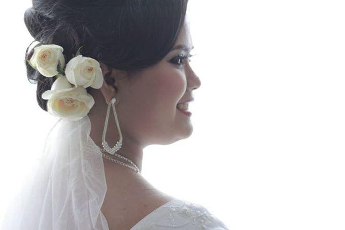 Wedding Fanli & Ruth by Charis Production - 046