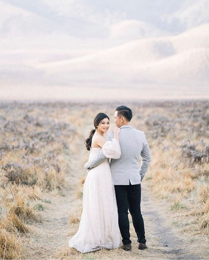 Pre-wedding of Velda & Yason by Vivre the Label - 005