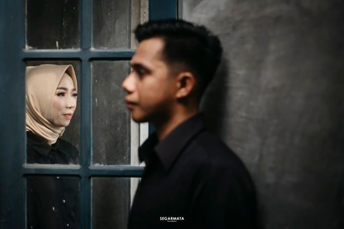 Prewedding N + R by Segarmata Photography - 004