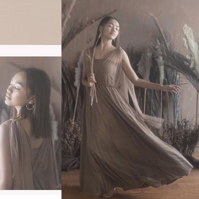 First Collection  by Gouter Official Bridesmaid - 010