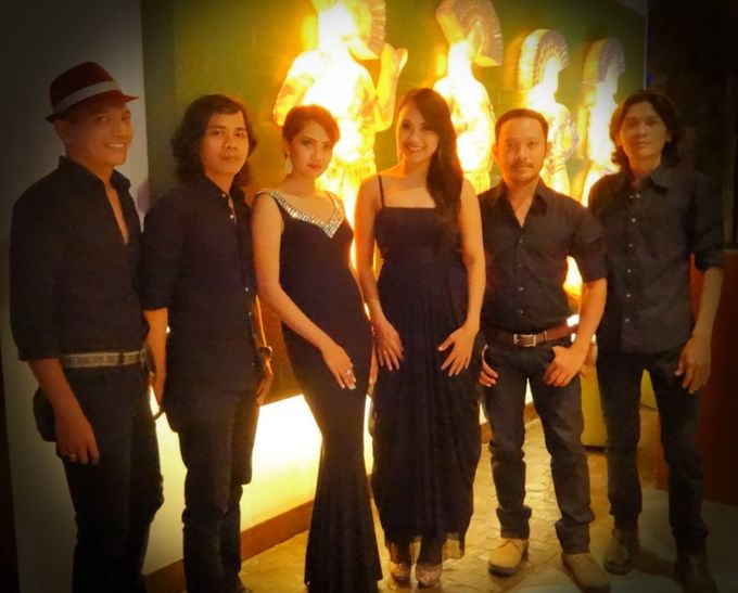 Wedding Party by NEXTBEAT BAND BALI - 001