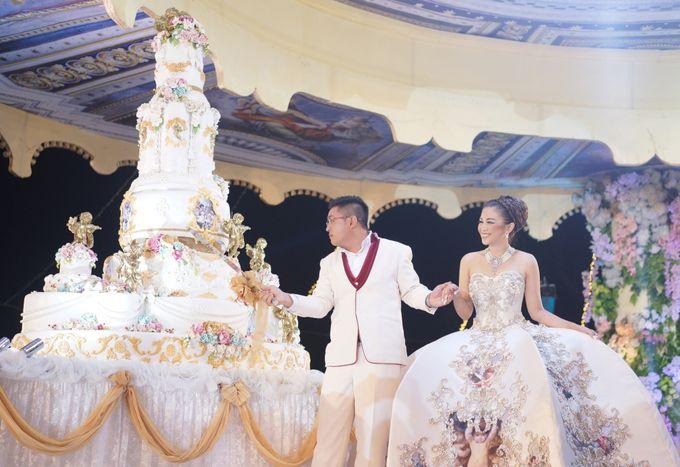 Anita & Andreas the Wedding by ELNATH - 017