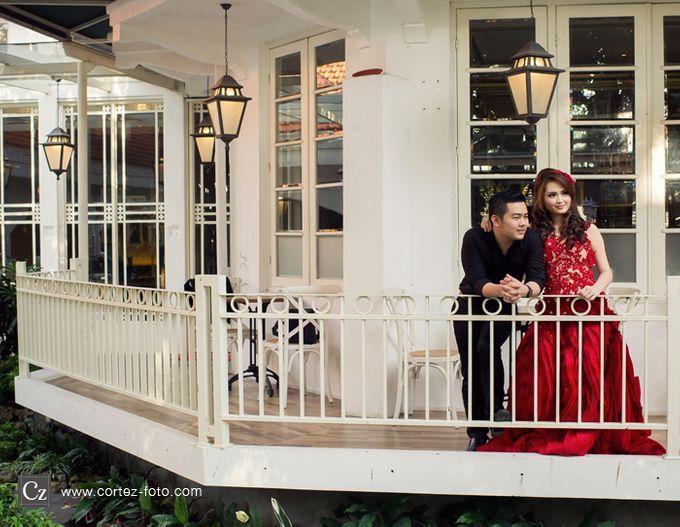 Michael & Farrah by Cortez photography - 019
