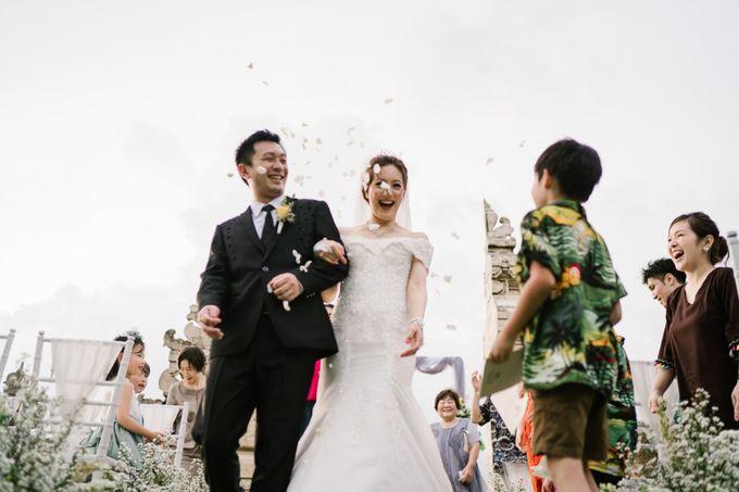 Masahiro & Mari by Vowever Wedding Planner - 001
