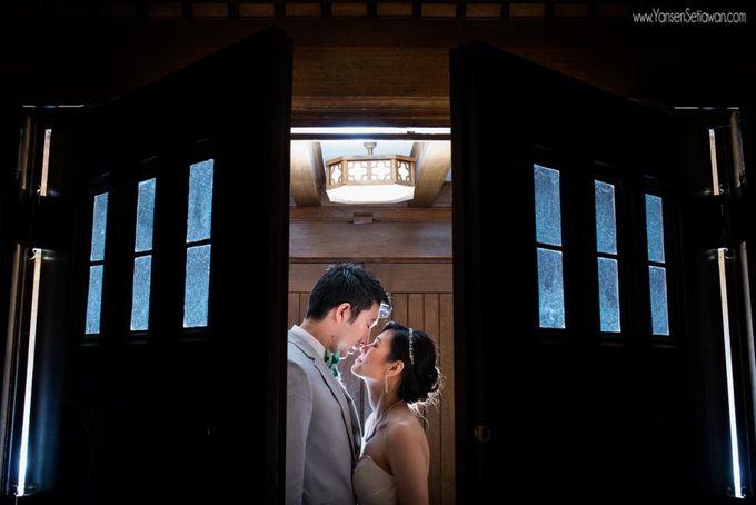Wedding - Alex & Phebe by Yansen Setiawan Photography - 038