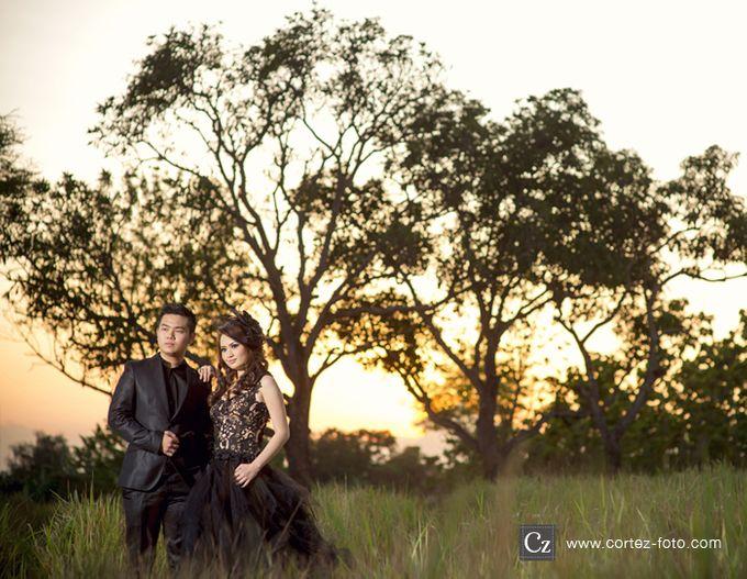Michael & Farrah by Cortez photography - 031