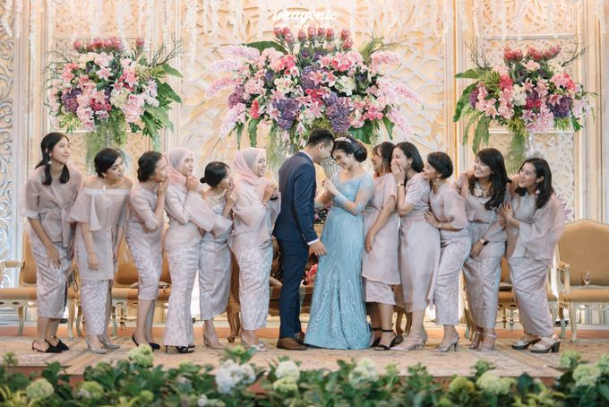 Wedding A & Y by Imagenic - 037