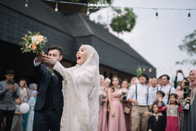 Wedding Farhad and Hamidah by Imagenic - 026