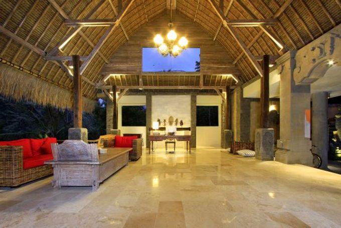 The Kayon Resort by The Kayon, Truly Ubud Resort - 012