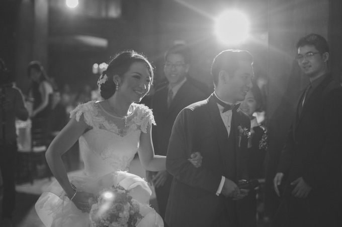 Ivan & Laviana Perth Wedding by Ian Vins - 044