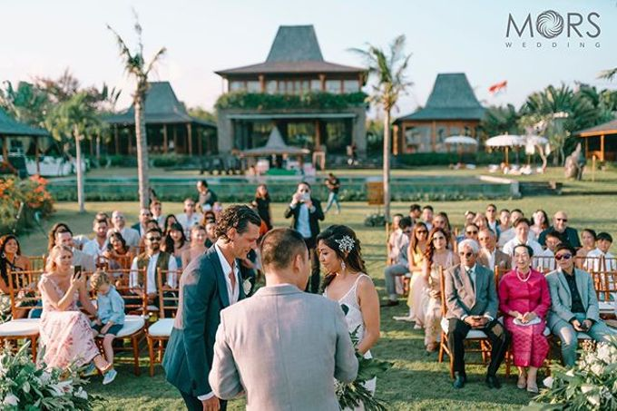 The Wedding of Nicholai & Patty by MORS Wedding - 002