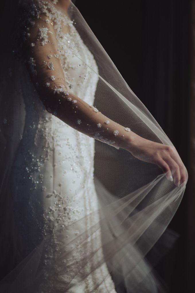 Rudy & Irene Wedding by One Heart Wedding - 009