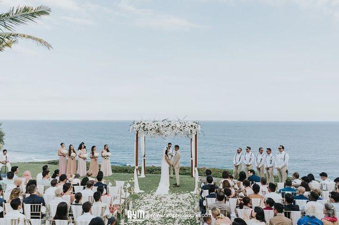 Josy & Titania Wedding Day by RYM.Photography - 026