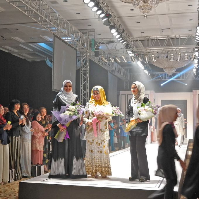 Fashion Show by ZURIEE AHMAD CONCEPTS SDN BHD - 007