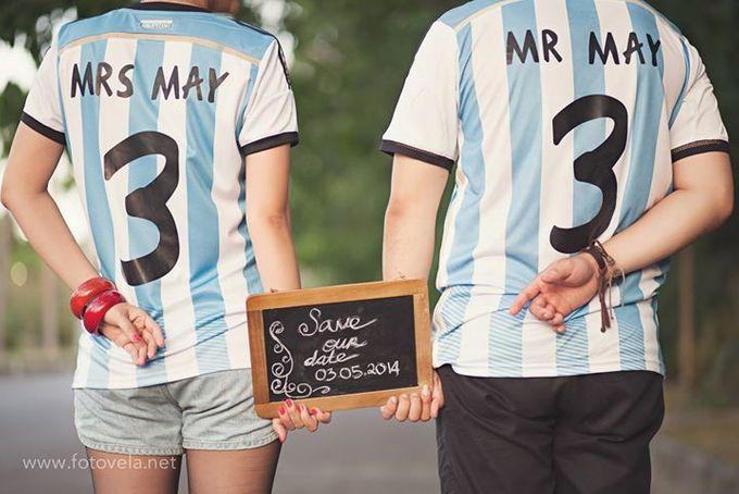 Felix & Farah Prewedding by fotovela wedding portraiture - 013