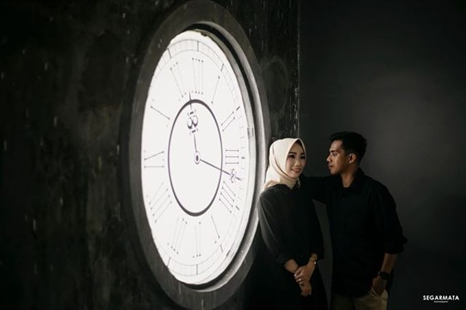 Prewedding N + R by Segarmata Photography - 002
