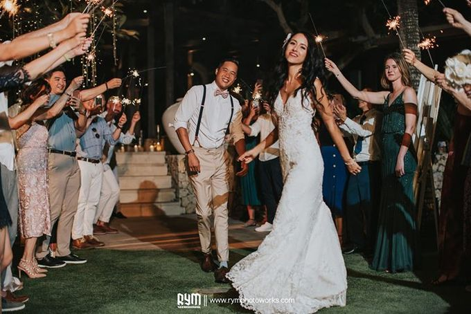 Josy & Titania Wedding Day by RYM.Photography - 033