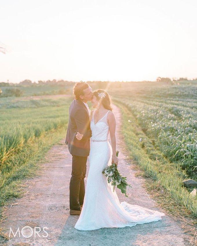 The Wedding of Nicholai & Patty by MORS Wedding - 004