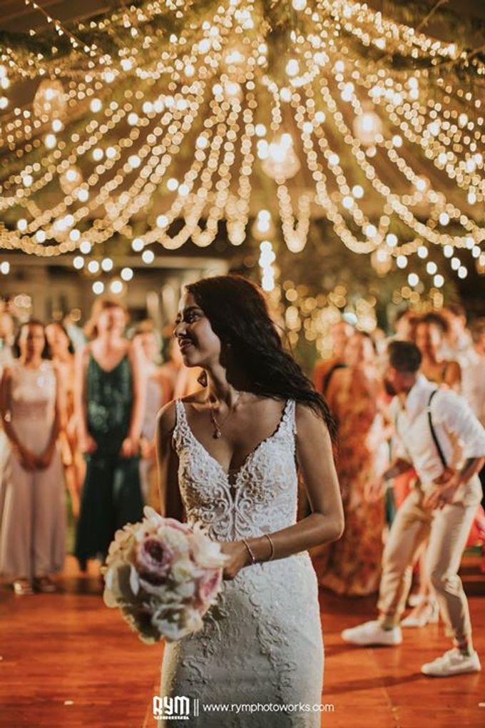 Josy & Titania Wedding Day by RYM.Photography - 049