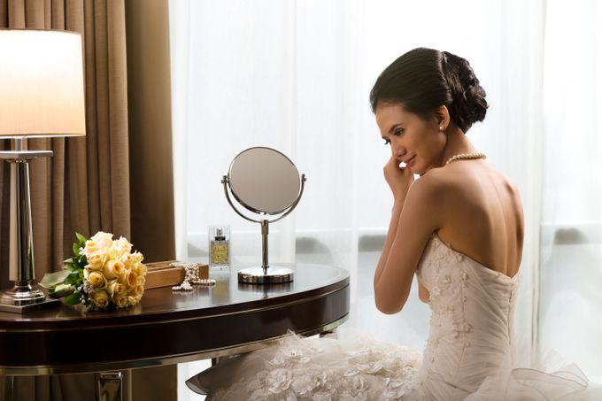 Raffles Romance Wedding by Raffles Jakarta - 002