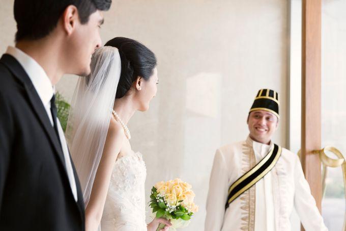 Raffles Romance Wedding by Raffles Jakarta - 003