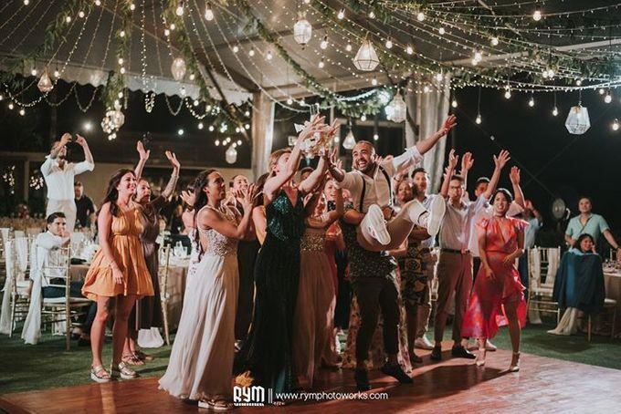 Josy & Titania Wedding Day by RYM.Photography - 040