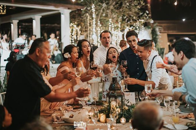 Josy & Titania Wedding Day by RYM.Photography - 036