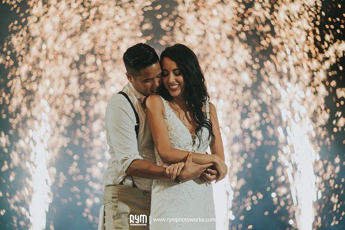 Josy & Titania Wedding Day by RYM.Photography - 039