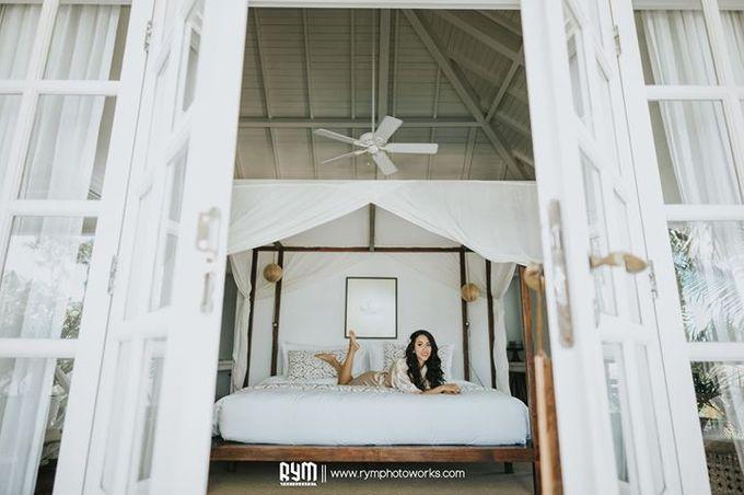 Josy & Titania Wedding Day by RYM.Photography - 007