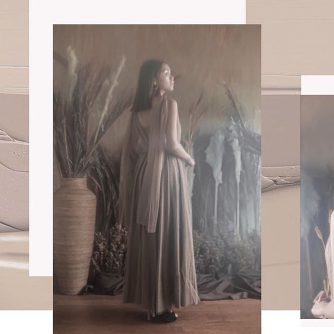 First Collection  by Gouter Official Bridesmaid - 011