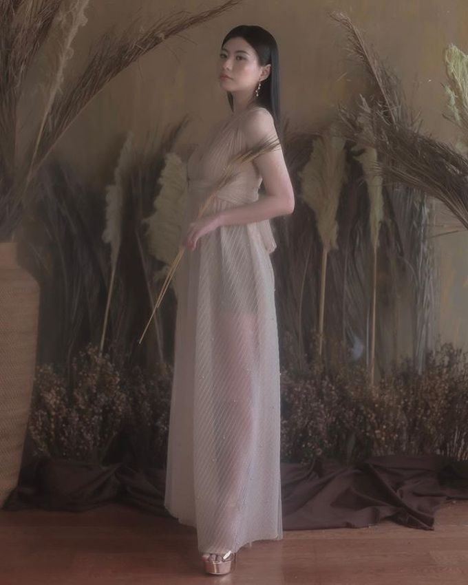 First Collection  by Gouter Official Bridesmaid - 007