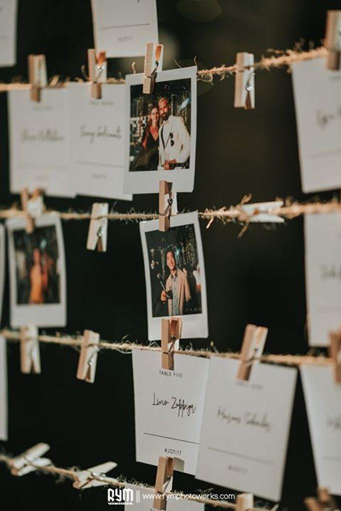 Josy & Titania Wedding Day by RYM.Photography - 035