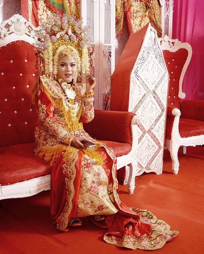Pernikahan Ridho & Yossi by Putra Achmad - 009