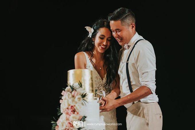 Josy & Titania Wedding Day by RYM.Photography - 038