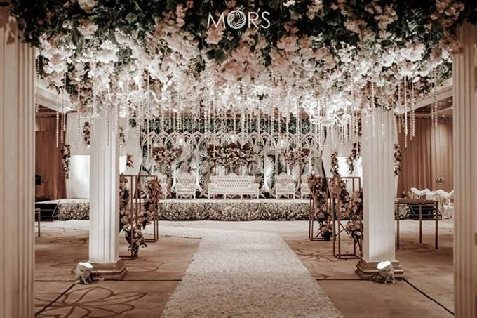 The Wedding of Aisya & Ivan by MORS Wedding - 004